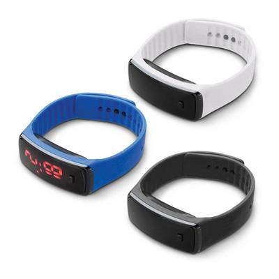 Rectangle Digital LED Watch (111627_TRDZ)