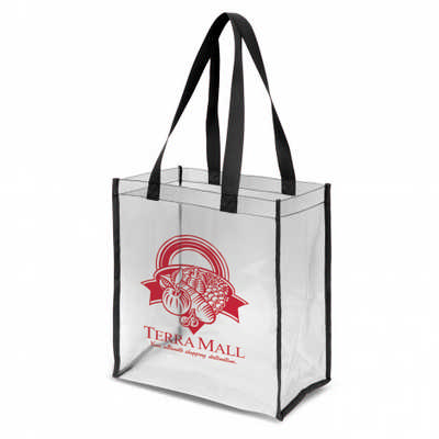 Clarity Tote Bag (111938_TRDZ)