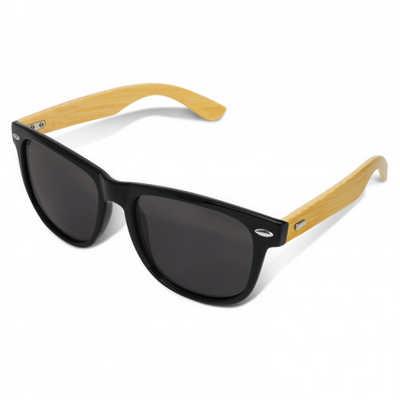 Malibu Premium Sunglasses - Bamboo (111939_TRDZ)
