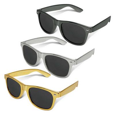 Malibu Premium Sunglasses - Metallic (112026_TRDZ)
