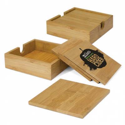 Bamboo Coasters (112030_TRDZ)