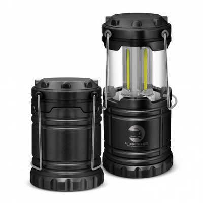 Aurora COB Lantern (112193_TRDZ)