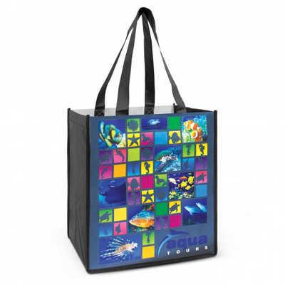 Cairo Tote Bag (112346_TRDZ)