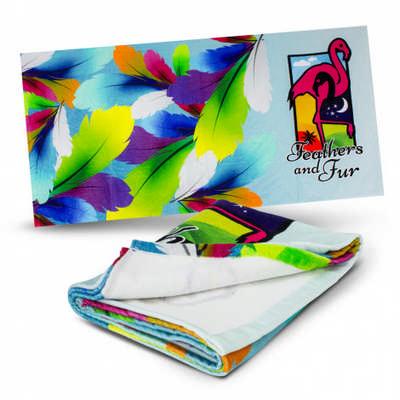 Picasso Beach Towel (112906_TRDZ)