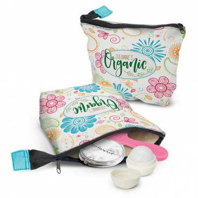 Trento Cosmetic Bag (112908_TRDZ)