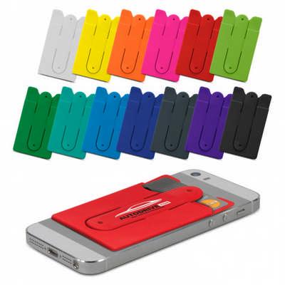 Snap Phone Wallet - Indent (112923_TRDZ)