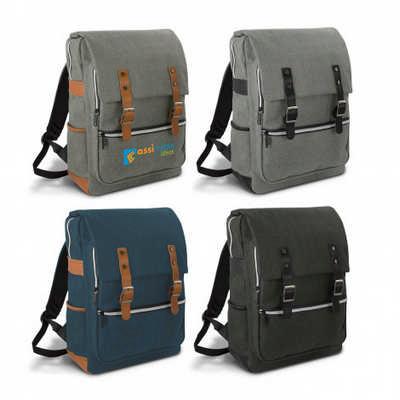 Nirvana Backpack (113394_TRDZ)