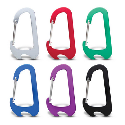 Everest Carabiner Bottle Opener (113475_TRDZ)