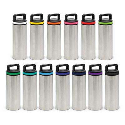 Wrangler Vacuum Bottle (113588_TRDZ)