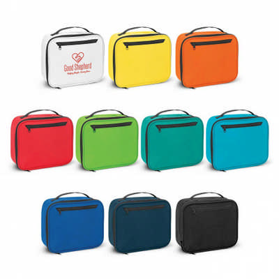 Zest Lunch Cooler Bag (113760_TRDZ)