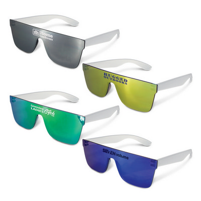 Futura Sunglasses - Mirror Lens (113996_TRDZ)