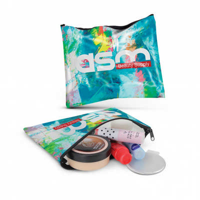 Madonna Cosmetic Bag - Small (114248_TRDZ)