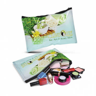 Madonna Cosmetic Bag - Medium (114249_TRDZ)
