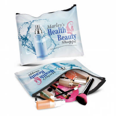 Madonna Cosmetic Bag - Large (114250_TRDZ)