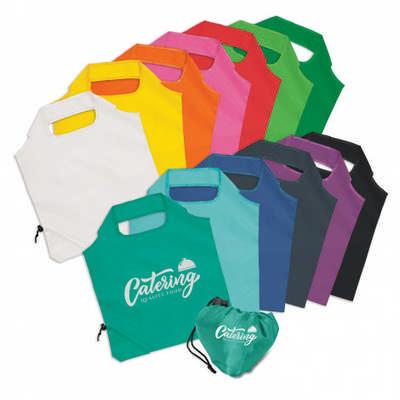 Ergo Fold-Away Bag (114325_TRDZ)