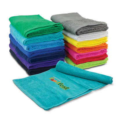 Enduro Sports Towel (115103_TRDZ)