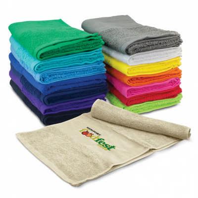 Enduro Sports Towel (115103_TRDZ)