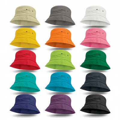 Bondi Bucket Hat (115438_TRDZ)