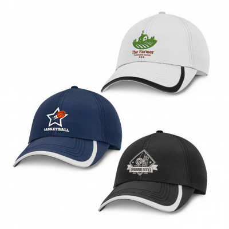 Sprint Sports Cap (115657_TRDZ)