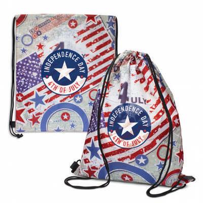 Tacoma Drawstring Backpack (115756_TRDZ)