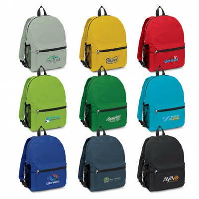 Scholar Backpack (115882_TRDZ)