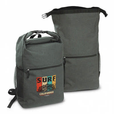 Canyon Backpack - (printed with 1 colour(s)) - (116334_TRDZ)