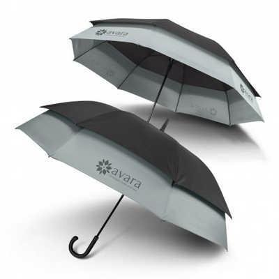 Swiss Peak Expandable Umbrella (116490_TRDZ)