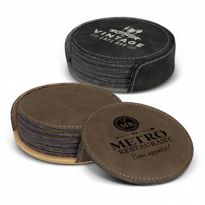 Sirocco Coaster Set of 6 (116581_TRDZ)