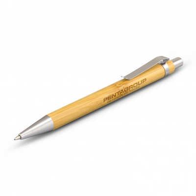 Ancona Bamboo Pen (116650_TRDZ)