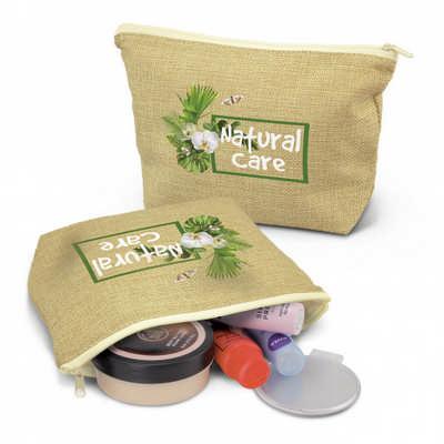 Ava Cosmetic Bag (116871_TRDZ)