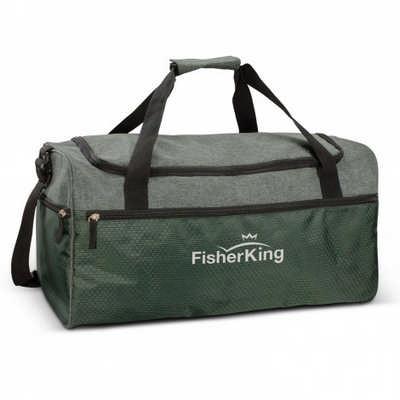Velocity Duffle Bag (116951_TRDZ)