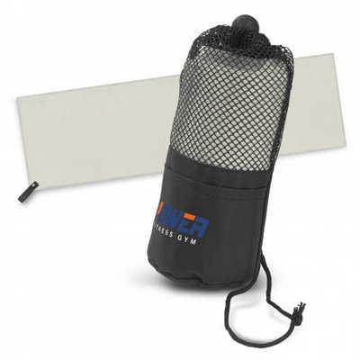 Mako Gym Towel (117014_TRDZ)