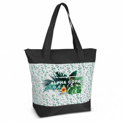 Capella Tote Bag - Full Colour (117121_TRDZ)
