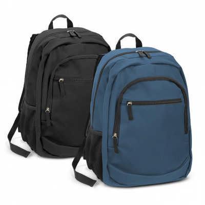 Berkeley Backpack (117756_TRDZ)