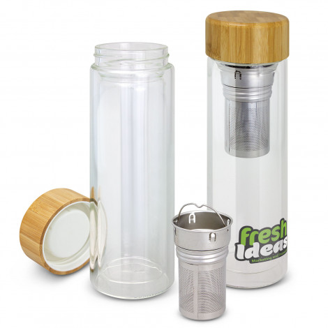 Tea Infuser Bottle (118128_TRDZ)