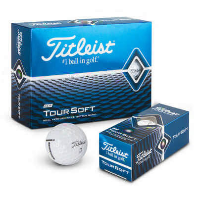 Titleist Tour Soft (118395_TRDZ)