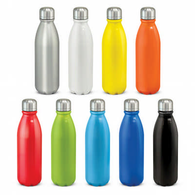 Mirage Aluminium Bottle (118501_TRDZ)
