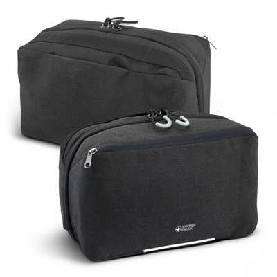 Swiss Peak Toiletry Bag (118872_TRDZ)