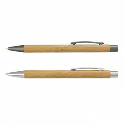 Lancer Bamboo Pen (200274_TRDZ)