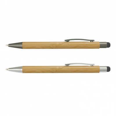 Lancer Bamboo Stylus Pen (200275_TRDZ)
