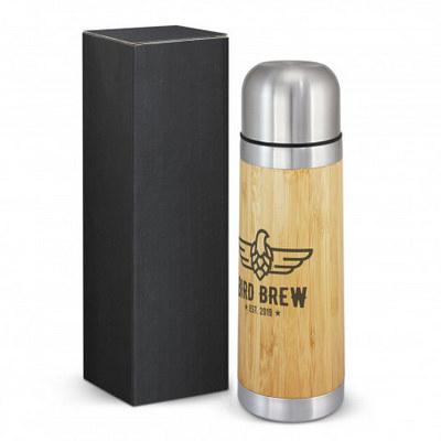 Bamboo Flask (200296_TRDZ)