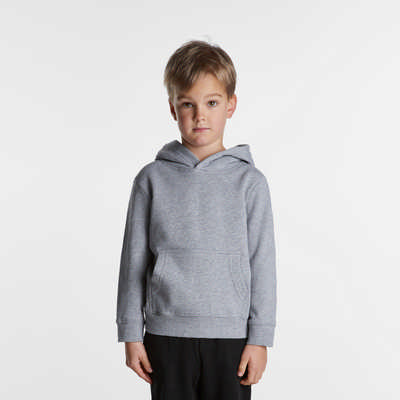 Kids Supply Hood