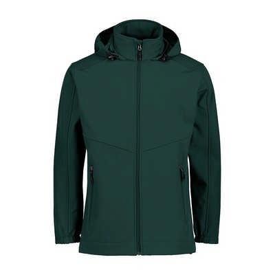 Aspiring Softshell Jacket (AJM_AU)