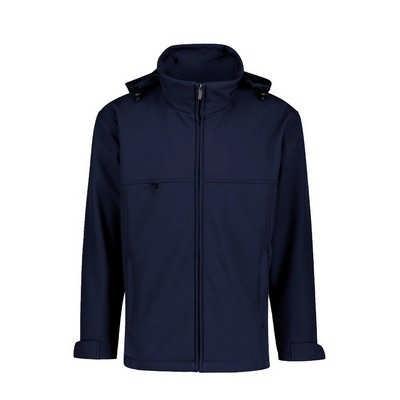 Bodyguard Jacket  (JST_AU)