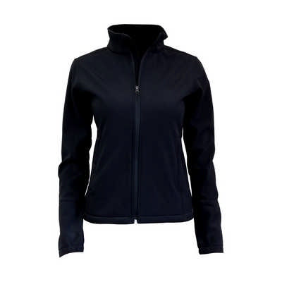 3K Softshell Jacket - Womens (SSG_AU)