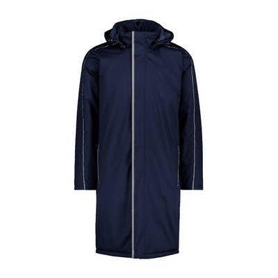 Sideline Jacket (STJ_AU)