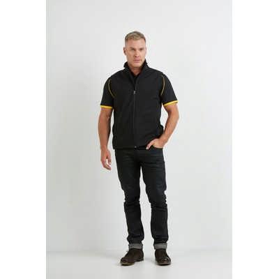 Mens 3K Softshell Vest (SVA_AU)