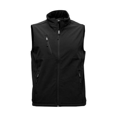 Mens PRO2 Softshell Vest