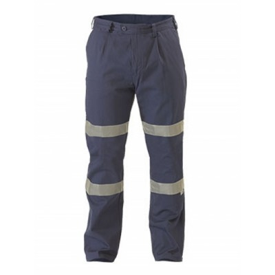 3M Double Taped Work Pant BP6003T_BSY