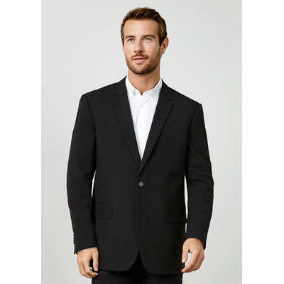 Mens Classic Jacket - (BS722M_BIZ)